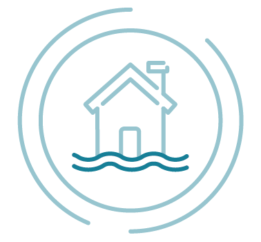 Property Flood Data icon
