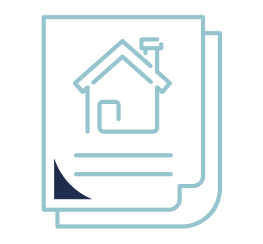 Property Title Report (England & Wales only) icon